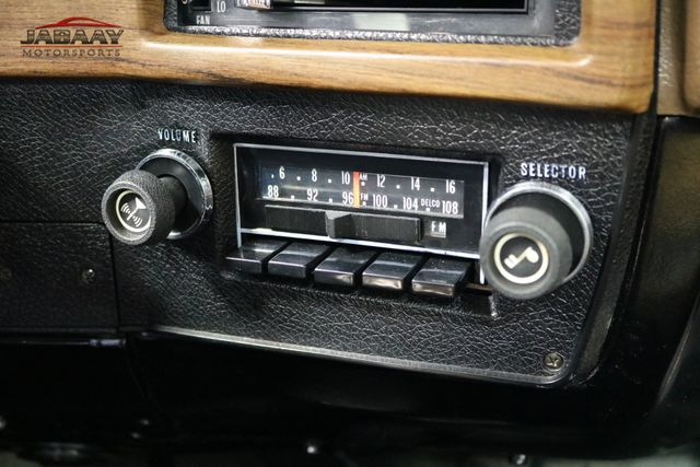 1973 Chevrolet C10 Merrillville, Indiana 16