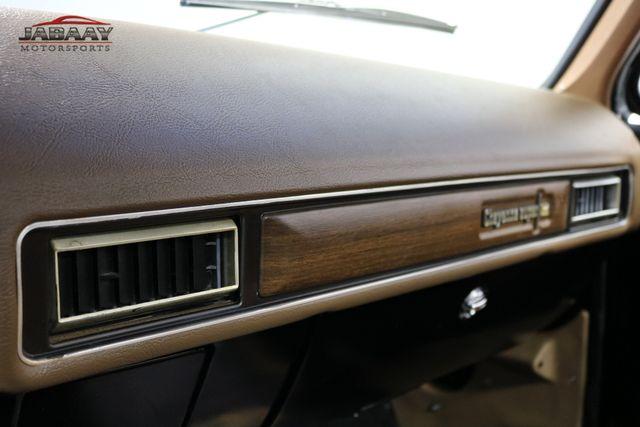 1973 Chevrolet C10 Merrillville, Indiana 17