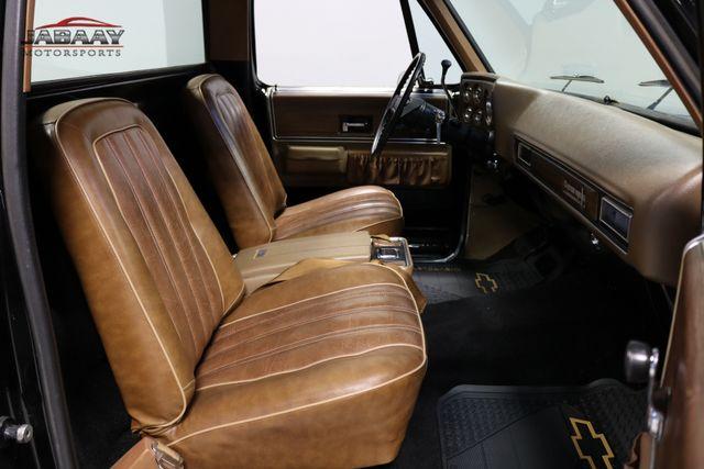 1973 Chevrolet C10 Merrillville, Indiana 12