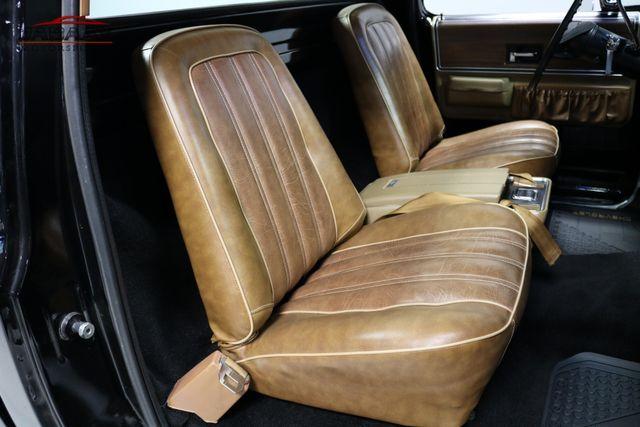 1973 Chevrolet C10 Merrillville, Indiana 11