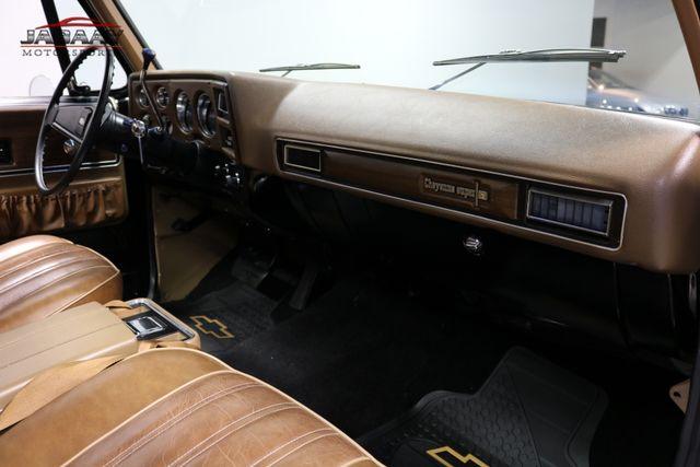 1973 Chevrolet C10 Merrillville, Indiana 13