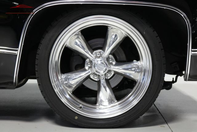 1973 Chevrolet C10 Merrillville, Indiana 40