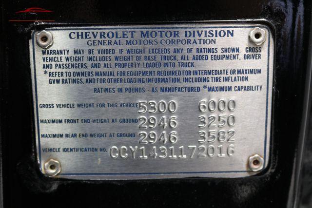 1973 Chevrolet C10 Merrillville, Indiana 46