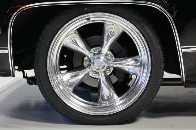 1973 Chevrolet C10 Merrillville, Indiana 37