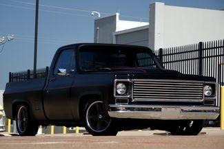 1973 Chevrolet C10 Resto Mod* Auto* Rare Truck**   Plano, TX   Carrick's Autos in Plano TX