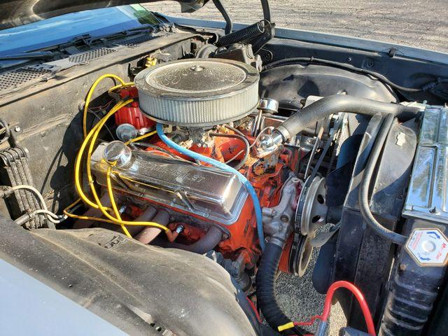 1973 Chevrolet Camaro LT in Hope Mills, NC 28348
