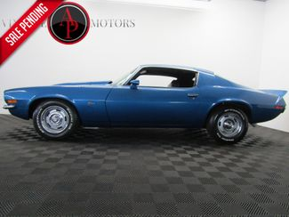 1973 Chevrolet CAMARO Z28 4 SPEED V8 PS PB in Statesville, NC 28677