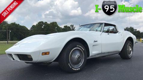 1973 Chevrolet CORVETTE Stingray in Hope Mills, NC