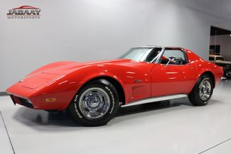 1973 Chevrolet Corvette Sting Ray Merrillville, Indiana