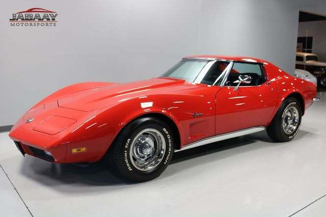 1973 Chevrolet Corvette Sting Ray Merrillville, Indiana 23