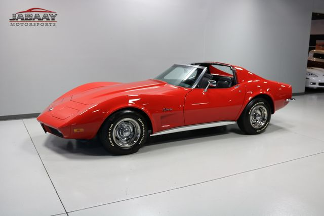 1973 Chevrolet Corvette Sting Ray Merrillville, Indiana 32