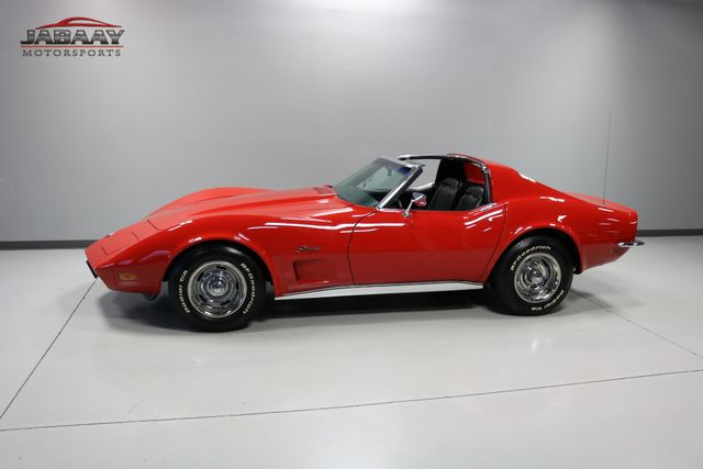 1973 Chevrolet Corvette Sting Ray Merrillville, Indiana 33