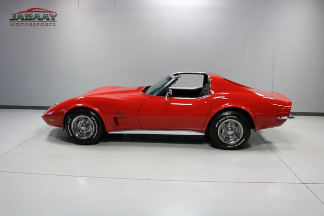 1973 Chevrolet Corvette Sting Ray Merrillville, Indiana 34
