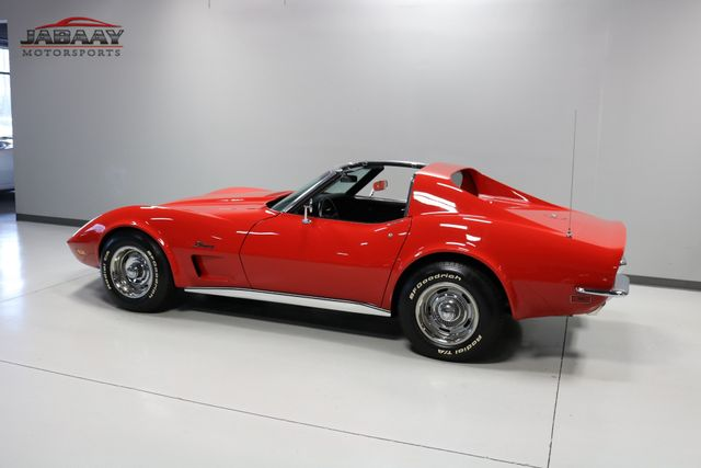 1973 Chevrolet Corvette Sting Ray Merrillville, Indiana 35
