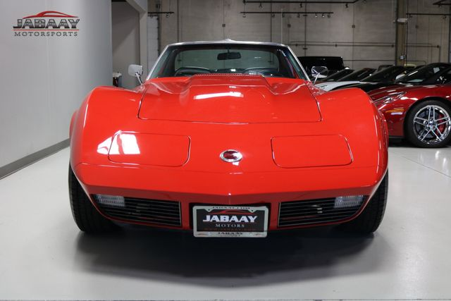 1973 Chevrolet Corvette Sting Ray Merrillville, Indiana 7