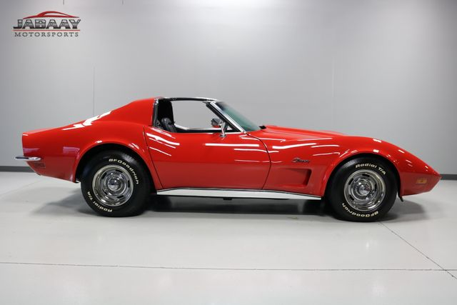 1973 Chevrolet Corvette Sting Ray Merrillville, Indiana 5