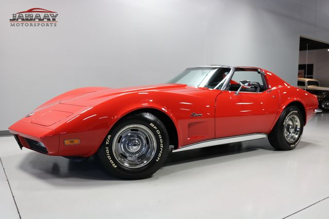 1973 Chevrolet Corvette Sting Ray Merrillville, Indiana 0
