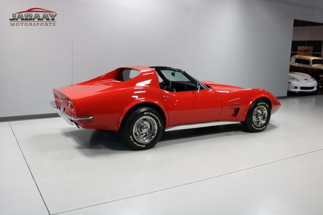 1973 Chevrolet Corvette Sting Ray Merrillville, Indiana 38