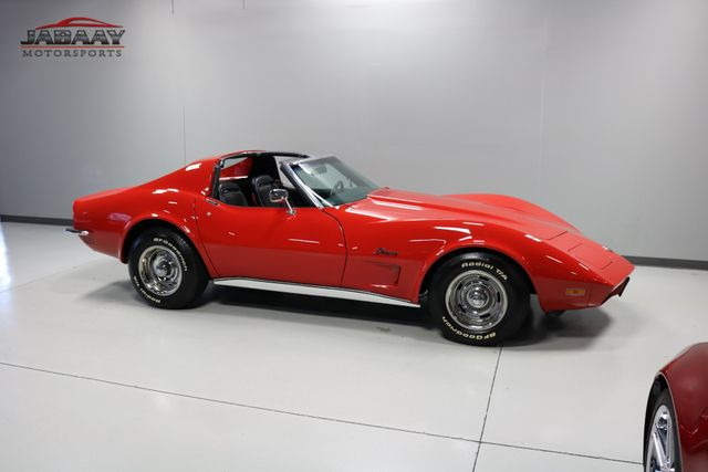 1973 Chevrolet Corvette Sting Ray Merrillville, Indiana 41