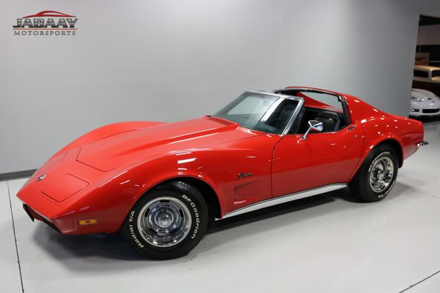 1973 Chevrolet Corvette Sting Ray Merrillville, Indiana 27