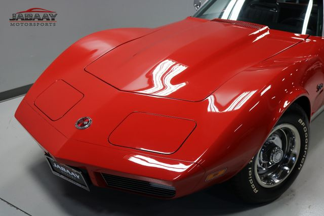 1973 Chevrolet Corvette Sting Ray Merrillville, Indiana 28
