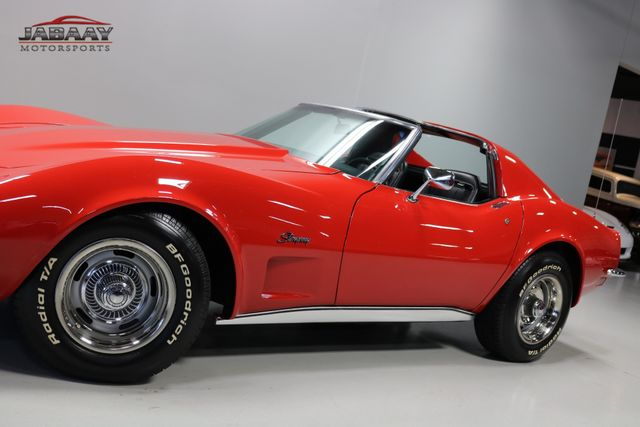 1973 Chevrolet Corvette Sting Ray Merrillville, Indiana 29