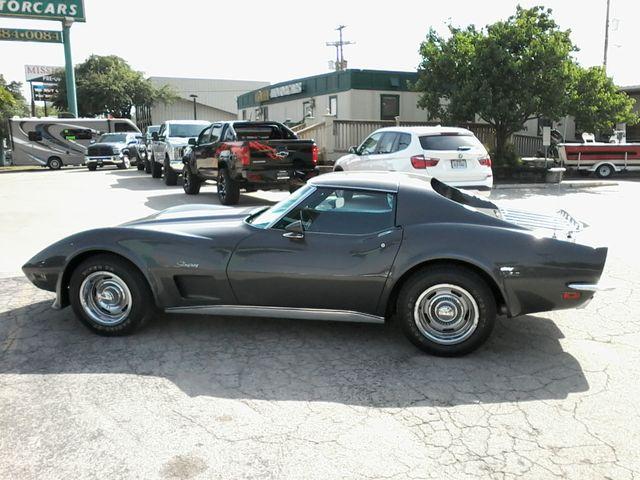 1973 Chevrolet Corvette Stingray 350 San Antonio, Texas 5