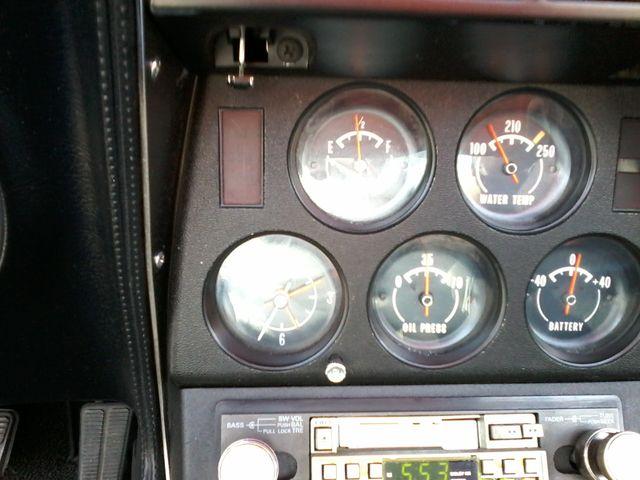 1973 Chevrolet Corvette Stingray 350 San Antonio, Texas 32