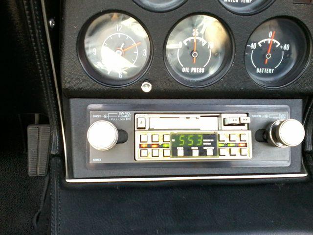 1973 Chevrolet Corvette Stingray 350 San Antonio, Texas 33
