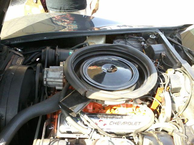 1973 Chevrolet Corvette Stingray 350 San Antonio, Texas 37