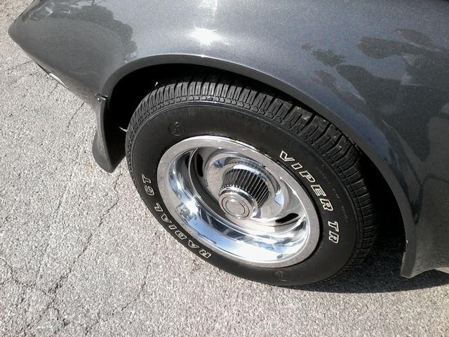 1973 Chevrolet Corvette Stingray 350 San Antonio, Texas 41