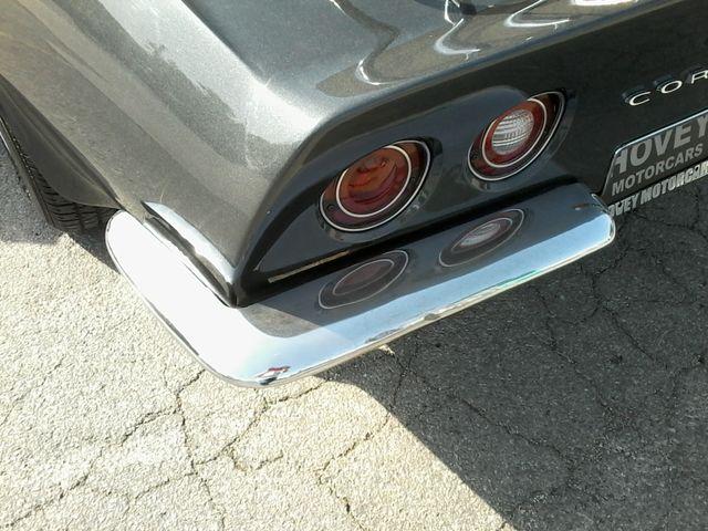 1973 Chevrolet Corvette Stingray 350 San Antonio, Texas 16