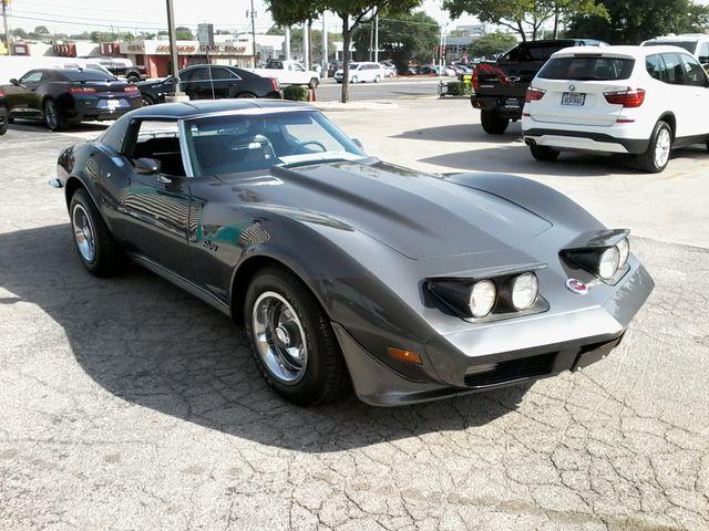 1973 Chevrolet Corvette Stingray 350 San Antonio, Texas 15