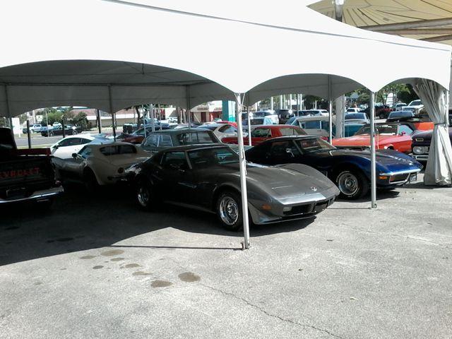 1973 Chevrolet Corvette Stingray 350 San Antonio, Texas 46