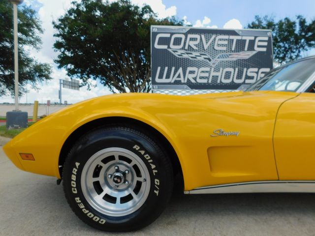 1973 Chevrolet Coupe Coupe 350, Deluxe, A/C, PW, PS, PB, Alloys Nice in Dallas, Texas 75220