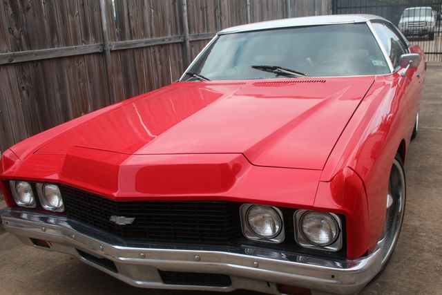 1973 Chevrolet Impala Houston, Texas 1