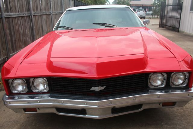 1973 Chevrolet Impala Houston, Texas 2