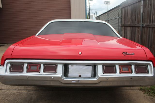 1973 Chevrolet Impala Houston, Texas 5