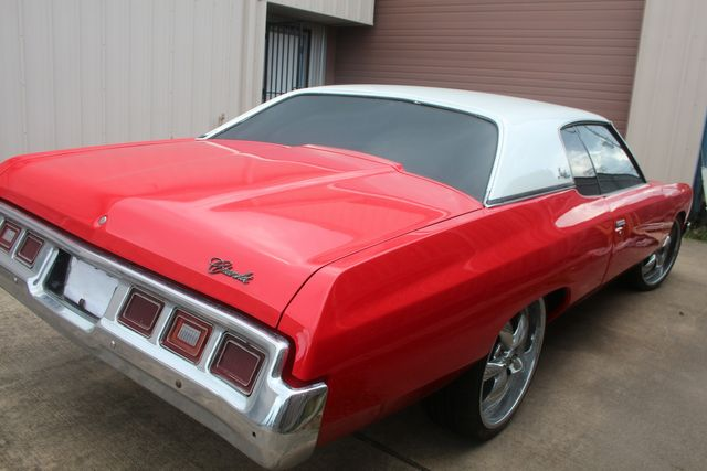 1973 Chevrolet Impala Houston, Texas 6