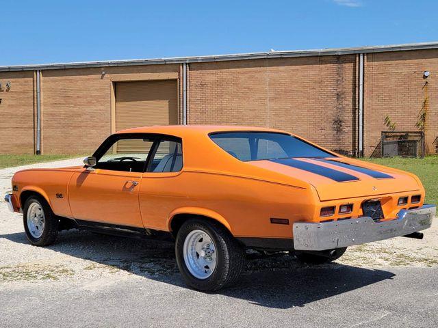 1973 Chevrolet Nova Hardtop in Hope Mills, NC 28348