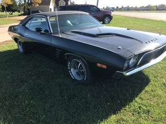 1973 Dodge Challenger RT in Clinton IA, 52732