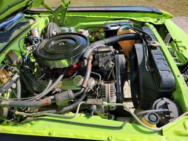 1973 Dodge Challenger Rallye in Hope Mills, NC 28348