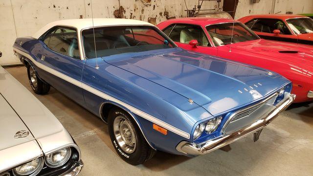 1973 Dodge Challenger E body in Mesa, AZ 85210