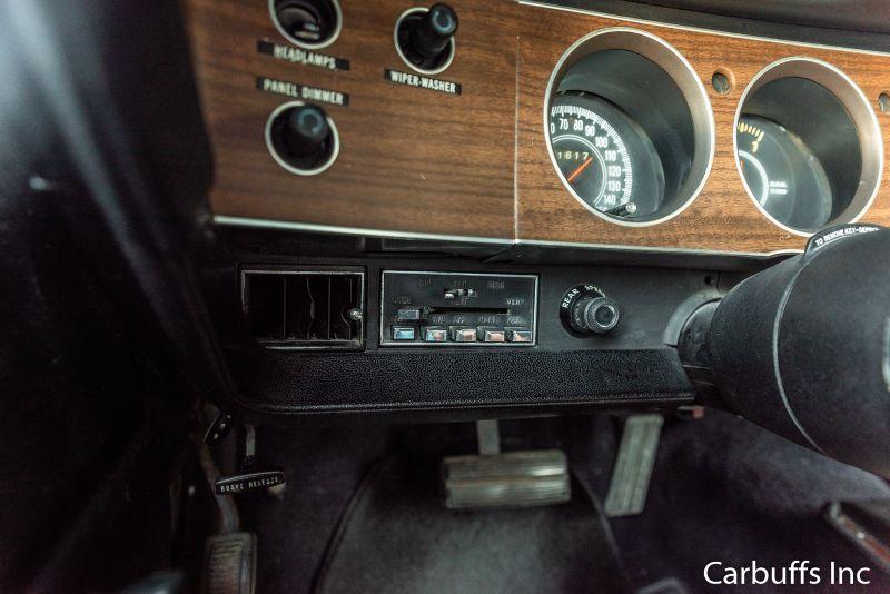 1973 Dodge Challenger Rallye  | Concord, CA | Carbuffs in Concord, CA