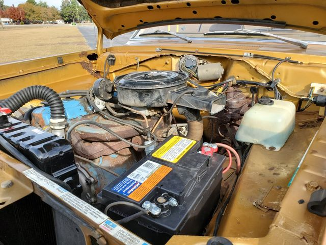 1973 Dodge Dart Swinger Coupe in Hope Mills, NC 28348