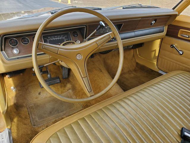 1973 Dodge Dart Swinger Coupe in Hope Mills, NC 28348