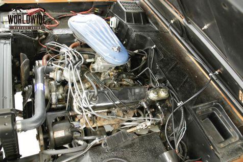 1973 Ford BRONCO UNCUT 302 V8 4X4  | Denver, CO | Worldwide Vintage Autos in Denver, CO