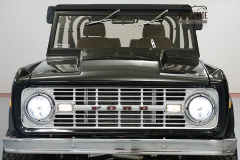 1973 Ford BRONCO RESTORED. LIFT. AUTO. PB. 4x4! RARE 4x4   Denver, CO   Worldwide Vintage Autos in Denver, CO