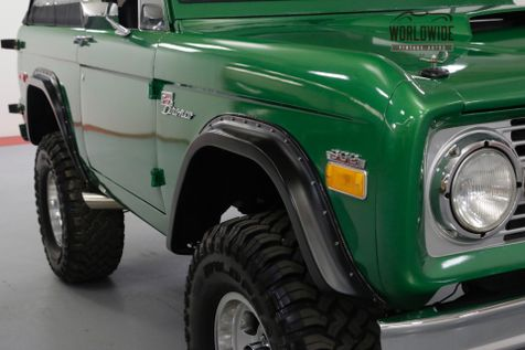 1973 Ford BRONCO SPORT. RESTORED. 302 V8! 4 SPEED! PS. 4x4. | Denver, CO | Worldwide Vintage Autos in Denver, CO