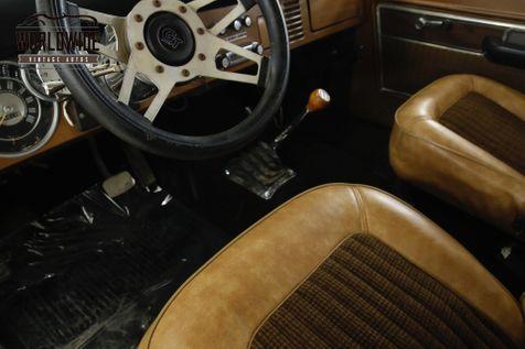 1973 Ford BRONCO GT350 WINDSOR V8 4X4 DISC LIFT AUTO PS  | Denver, CO | Worldwide Vintage Autos in Denver, CO